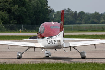 N262MP - Private Cirrus SR20