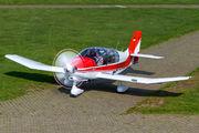 D-EPGS - Private Robin DR400-180 Regent aircraft