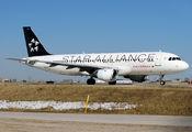 C-FDRK - Air Canada Airbus A320 aircraft