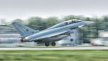 30+95 - Germany - Air Force Eurofighter Typhoon S aircraft