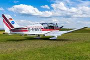 D-EWET - Private Robin DR400-180 Regent aircraft
