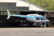 SN-16XP - Poland - Police Bell 206B Jetranger aircraft
