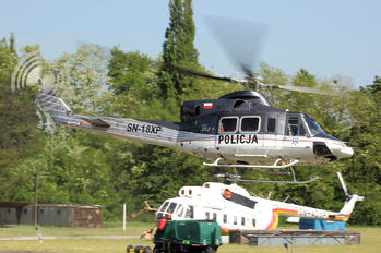 SN-18XP - Poland - Police Bell 412HP