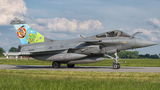 France - Navy Dassault Rafale M 44 at Poznań - Krzesiny airport