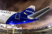 #3 Aerogal Airbus A319 HC-CLF taken by Pablo J. Velásquez