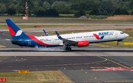 D-AZUG - AzurAir Boeing 737-900 aircraft