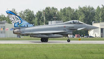 MM7322 - Italy - Air Force Eurofighter Typhoon S aircraft