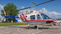 605 - Croatia - Air Force Bell 206B Jetranger III aircraft