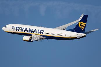 EI-FOK - Ryanair Boeing 737-800