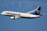 EI-FOK - Ryanair Boeing 737-800 aircraft