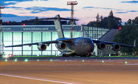 03-3115 - USA - Air Force Boeing C-17A Globemaster III aircraft