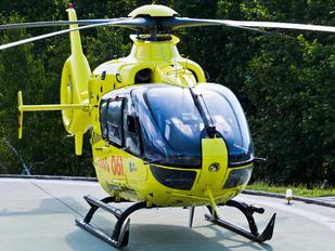 EC-IZE - Spain - Government Eurocopter EC135 (all models)