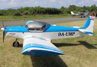 9A-UMP - Private Zenith - Zenair CH 601 Zodiac