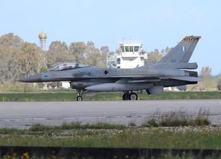 013 - Greece - Hellenic Air Force Lockheed Martin F-16CJ Fighting Falcon