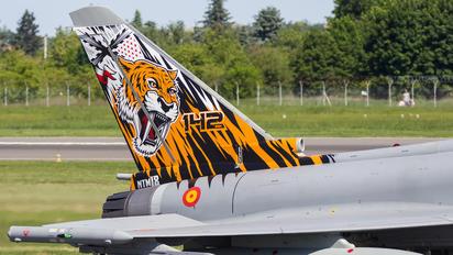 C.16-71 - Spain - Air Force Eurofighter Typhoon