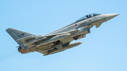 MM7342 - Italy - Air Force Eurofighter Typhoon S