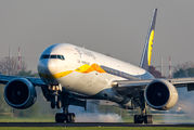 VT-JET - Jet Airways Boeing 777-300ER aircraft