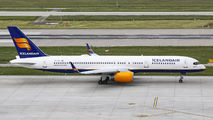 TF-FIT - Icelandair Boeing 757-200 aircraft
