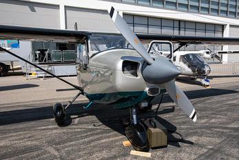D-EJFC - Private Vulcanair V1.0
