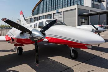 D-GTFA - Private Piper PA-34 Seneca