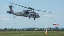 N522AA - Slovak Training Academy Sikorsky UH-60A Black Hawk aircraft