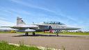 #5 Hungary - Air Force SAAB JAS 39D Gripen 43 taken by Roman N.