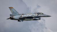 #2 Greece - Hellenic Air Force Lockheed Martin F-16D Fighting Falcon 023 taken by Roman N.