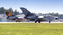 46+56 - Germany - Air Force Panavia Tornado - ECR aircraft