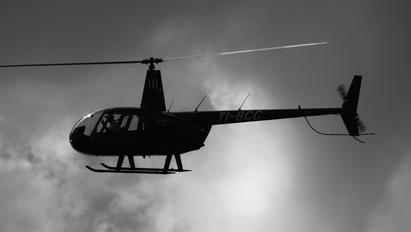 TI-BCC - Private Robinson R-44 RAVEN II