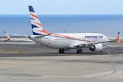 OK-SWC - SmartWings Boeing 737-8 MAX aircraft