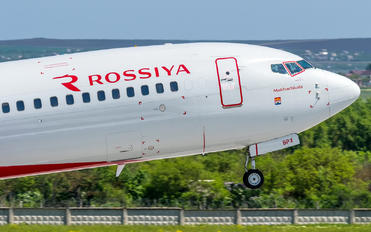 VQ-BPX - Rossiya Boeing 737-800