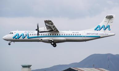 XA-UZS - Aeromar ATR 72 (all models)