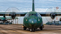 2474 - Brazil - Air Force Lockheed C-130M Hercules aircraft
