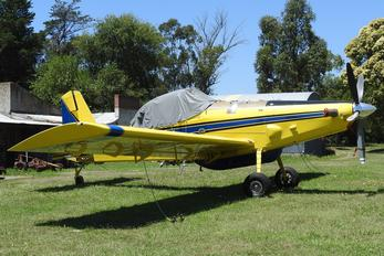 PR-TAF - Private Air Tractor AT-802