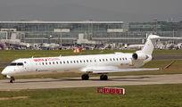 EC-MUG - Air Nostrum - Iberia Regional Bombardier CRJ-1000NextGen aircraft