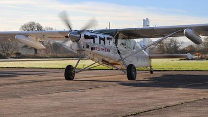 D-FIPS - Private Pilatus PC-6 Porter (all models)