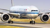 B-2088 - Air China Boeing 777-300ER aircraft