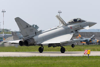 MM 7315 - Italy - Air Force Eurofighter Typhoon