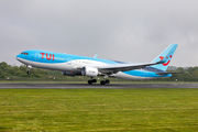 G-OBYF - TUI Airways Boeing 767-300ER aircraft