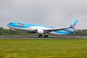 G-OBYF - TUI Airways Boeing 767-300ER aircraft