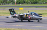 1125 - Austria - Air Force SAAB 105 OE aircraft