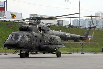 783 - Russia - Air Force Mil Mi-171
