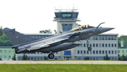 42 - France - Navy Dassault Rafale M