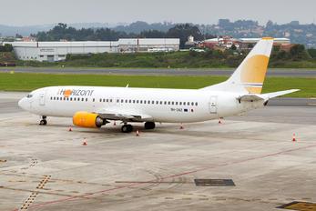 9H-ZAZ - Air Horizont Boeing 737-400