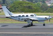 TI-BIH - Private Piper PA-46 Malibu Meridian / Jetprop DLX aircraft