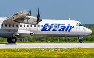 VQ-BLC - UTair ATR 72 (all models) aircraft