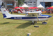 9A-DVW - Private Cessna 172 Skyhawk (all models except RG) aircraft