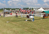 I-A308 - Private Pipistrel Virus SW aircraft