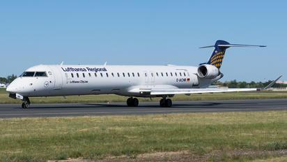 D-ACNR - Lufthansa Regional - CityLine Canadair CL-600 CRJ-900