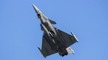 42 - France - Air Force Dassault Rafale M